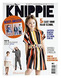 Knippie nr. 2 april/mei 2019