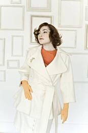 Colette - Lady Grey