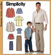 Simplicity - 4760