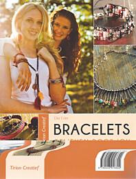 Bracelets geweven door jou
