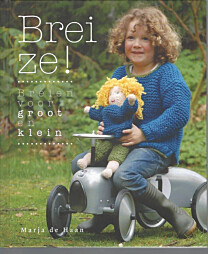 Brei ze! ISBN 9789060387504