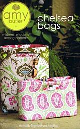 Amy Butler - Chelsea Bags