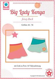 Farbenmix Big Lady Kenya
