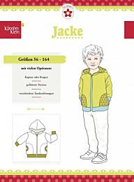 Farbenmix - Jacke