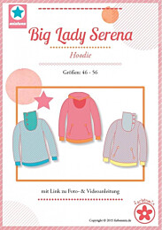 Farbenmix Big Lady Serena