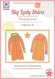 Farbenmix Big Lady Shiva