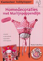 Homedecoraties met Marlijnpoppendijn*