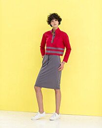 Knipmode 1803 - 18 Sweater