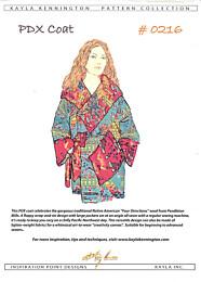 Kayla Kennington 0216 PDX Coat