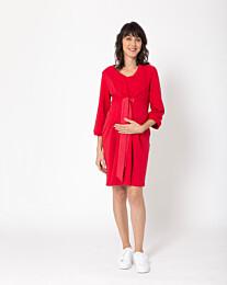 Knipkids 0120 - 29 jurk - positiemode