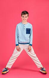 KNIPkids 0421 - 25 - Sweater