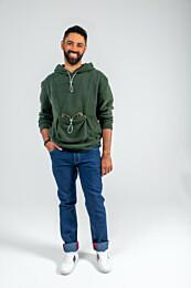 Knipmode 1020 - 23 - Sweater