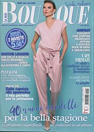 La Mia Boutique - April 2020