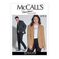 McCall's 7818