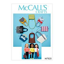 McCall's 7820