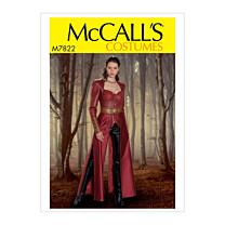 McCall's - 7822*