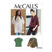 McCall's 7840