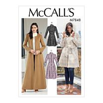 McCall's 7848