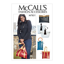 McCall's 7851