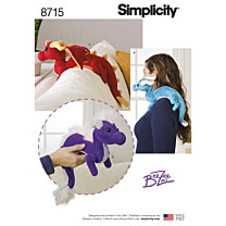 Simplicity 8715