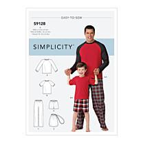 Simplicity - 9128