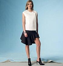 Vogue - 1450 Shirt, rok