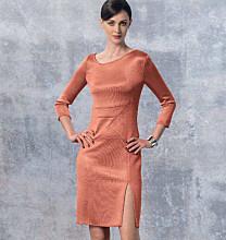 Vogue - 1458 jurk