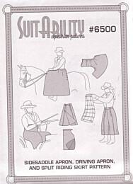 SuitAbility - 6500