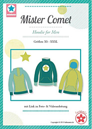 Farbenmix - MISTER COMET
