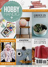 Hobby Handig 208