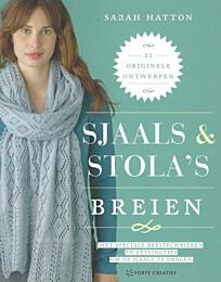 Sjaals en stola's breien