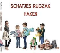 Haakpret - Schatjes Rugzak haken