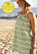 Amy Butler - Sun Surf Halter