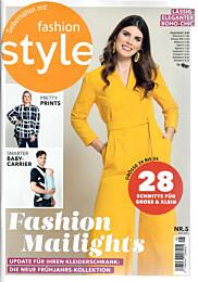 Fashion Style 5 2021