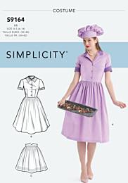 Simplicity - 9164