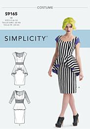 Simplicity - 9165