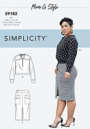 Simplicity - 9182