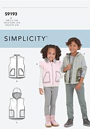 Simplicity - 9193
