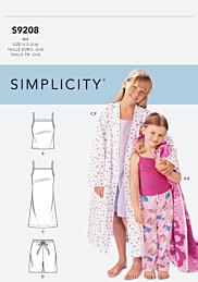 Simplicity - 9208