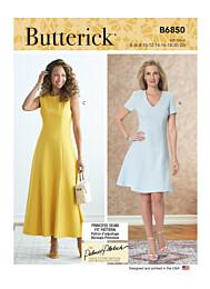 Butterick - 6850