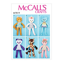 McCall's - 7819