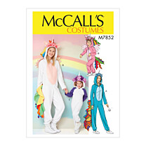 McCall's - 7852