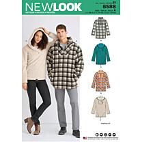 New Look - 6588