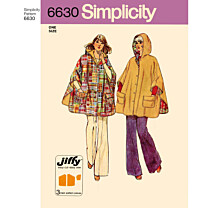 Simplicity - 6630