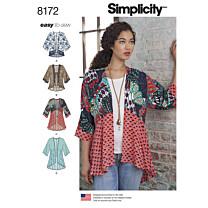 Simplicity - 8172