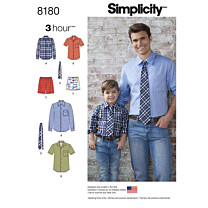 Simplicity - 8180