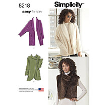 Simplicity - 8218