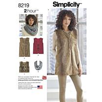 Simplicity - 8219