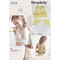 Simplicity - 8228