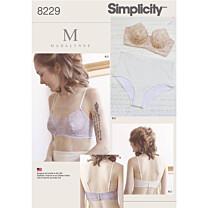 Simplicity - 8229